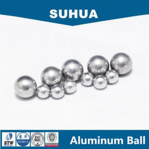 Al5050 34mm Aluminum Ball for Bearing pictures & photos