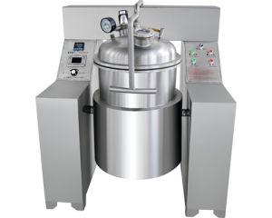 China Haitel Electromagnetism Vacuum Cooker pictures & photos