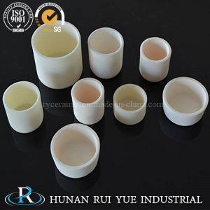Al2O3 Alumina Ceramic Crucible Furnaces pictures & photos