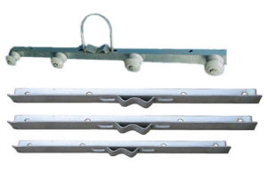 B01 Series Rectangular Steel Cross Arm pictures & photos