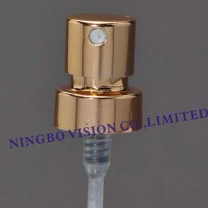 13mm 15mm 18mm 20mm 25mm Aluminum Cosmetic Perfume Crimp Pumps pictures & photos