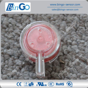 Micro Pressure Switch, Gas Pressure Controller for Vacuum Cleaner pictures & photos
