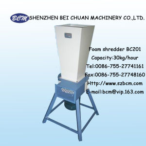 Foam Shreeder Machine with High quality pictures & photos