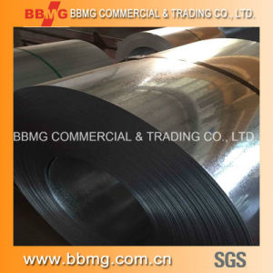 Hot Dipped Galvanized Steel Coil (GI) Galvanized Steel Coil Gi pictures & photos