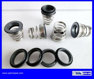 Burgmann Bt-Fn Replacement Seal as-R155, Conical Spring Mechanical Seal