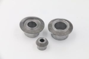 Precision Bevel Gear Stainless Steel pictures & photos