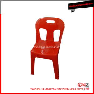 High Quality Plastic Injection Armless Chair Mould pictures & photos