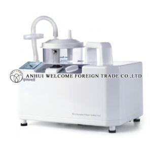 Medical Portable Phlegm Suction Unit Ah7-5-1 pictures & photos
