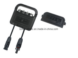 200-380W Pre-Potting PV Junction Box for Solar Power System pictures & photos