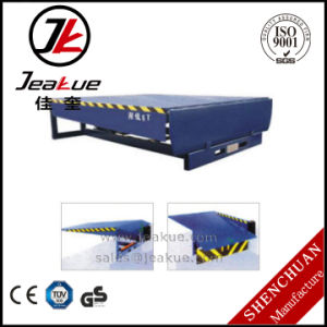 2017 New Product Stable Dock Leveler pictures & photos