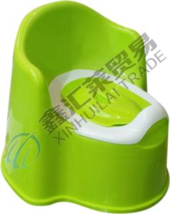 Portable Infant Potty Plastic Baby Seat Potty pictures & photos