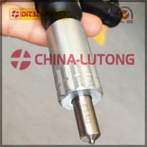Common Rail Diesel Denso Injector-Common Rail Type Fuel Injection System pictures & photos