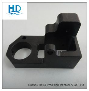 Machine Shops for All Kinds of Standard and Non-Standard Parts ISO9001 Certified pictures & photos