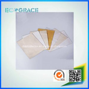 Teflon Fabric Cloth Dust Filter Cloth pictures & photos