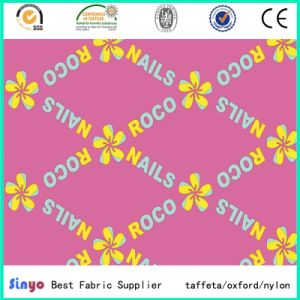 100% Polyester Printed 150d Microfiber Furniture Upholstery Fabric pictures & photos