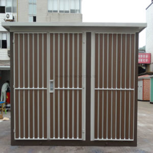 Intelligent Integration Prefabricated Substation pictures & photos