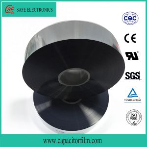 Metallized BOPP Safety Film Manufacturer pictures & photos