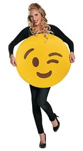 Newest Trendy Unisex Adult Funny Emoji Costumes pictures & photos