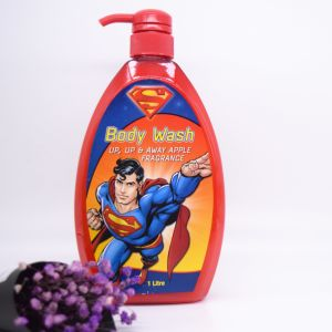 Wholesale Kids Body Wash & Baby Bath Nice Smell pictures & photos