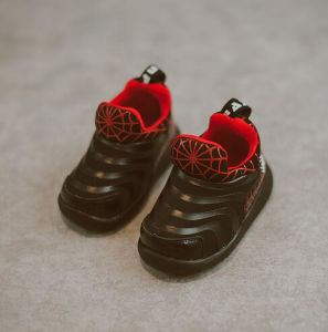 Children′s Running Sneakers Breathable Baby Outdoor Sports Shoe (AKBS29) pictures & photos