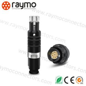 Raymo 2f/104 Series Waterproof Connector IP68 2pin 3pin 4pin...19pin Circular Connector pictures & photos