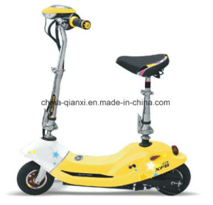 Lithium Battery Portable Foldable Electric Scooter pictures & photos