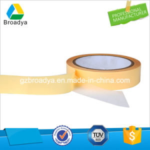 Double Sided OPP Tape for Shoes and Leather Industry pictures & photos