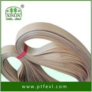 Heat Resistant PTFE Fiberglss Sealing Belt for Seamless pictures & photos