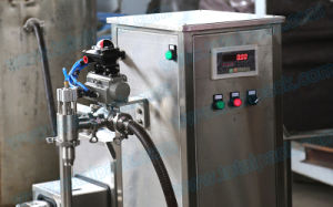 Semi-Automatic Weight Filler for Food and Beverage (WF-150S) pictures & photos