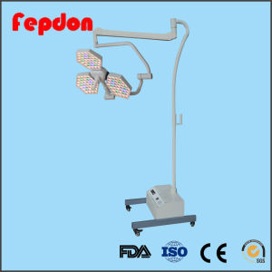 Stand Medical Reflector Surgical Shadowless Lamp pictures & photos