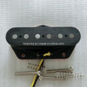 Vintage AlNiCo 5 Rod Flatwork Tele Bridge Guitar Pickup pictures & photos