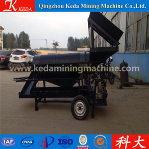 New Technology Small Gravity Separator Gold Washing Machine pictures & photos