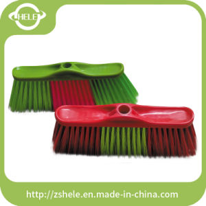 Brown Broom Brush, Household Product pictures & photos