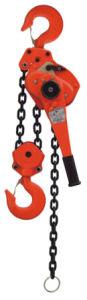 0.75 Ton Ratchet Lever Chain Hoist pictures & photos