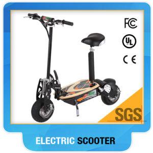 China 60v 12ah Battery Electric Scooter 2000watt Motor