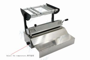 High Quality Factory Price Manual Dental Sealing Machine for Sterilization Bag pictures & photos