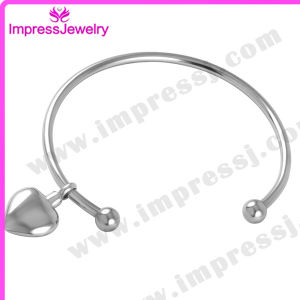 Stainless Steel Keepsakes Jewelry Pulseira Feminina Bracelet Femme pictures & photos