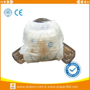 High Quality Disposable Baby Pull up Diaper Training Pants pictures & photos