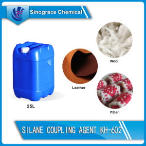 CAS No. 3069-29-2 / Silane Coupling Agent (KH-602) pictures & photos