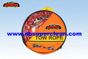 Steel Cable Tow Rope. Steel Tow Cable /Hooks Wire Towing Rope Car Truck. pictures & photos