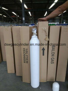 50L Btic Medical Gas Cylinder pictures & photos