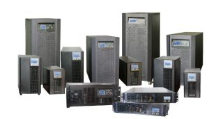 1-20kVA High Frequency UPS (SUN-S Series) pictures & photos
