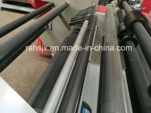 Horizontal Slitting Rewinder Machine for Plastic Film/Paper pictures & photos