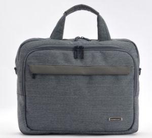 Laptop Computer Business Nylon Fashion Carry 14′′ Laptop Briefcase pictures & photos