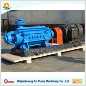 Diesel Electric Engine Multistage Boiler Feed Water Pump Water Pump pictures & photos