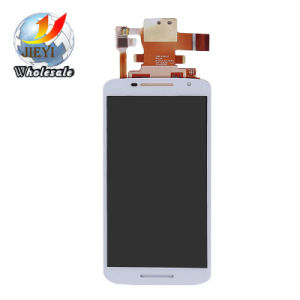 Original LCD for Motorola Moto X Play Xt1561 Xt1562 Xt1563 LCD Display + Touch Screen Digitizer pictures & photos