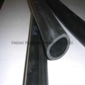 Good Weather-Resistant Performance Black EPDM Rubber Hose pictures & photos