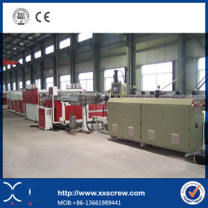 PC Sunlight Sheet Extruder Machine pictures & photos