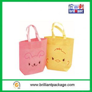 Promotional Non Woven Tissue Shopping Bag Tote Bag pictures & photos