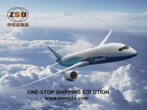 Cold Chain Air Shipping From Shenzhen to San Salvador Airport